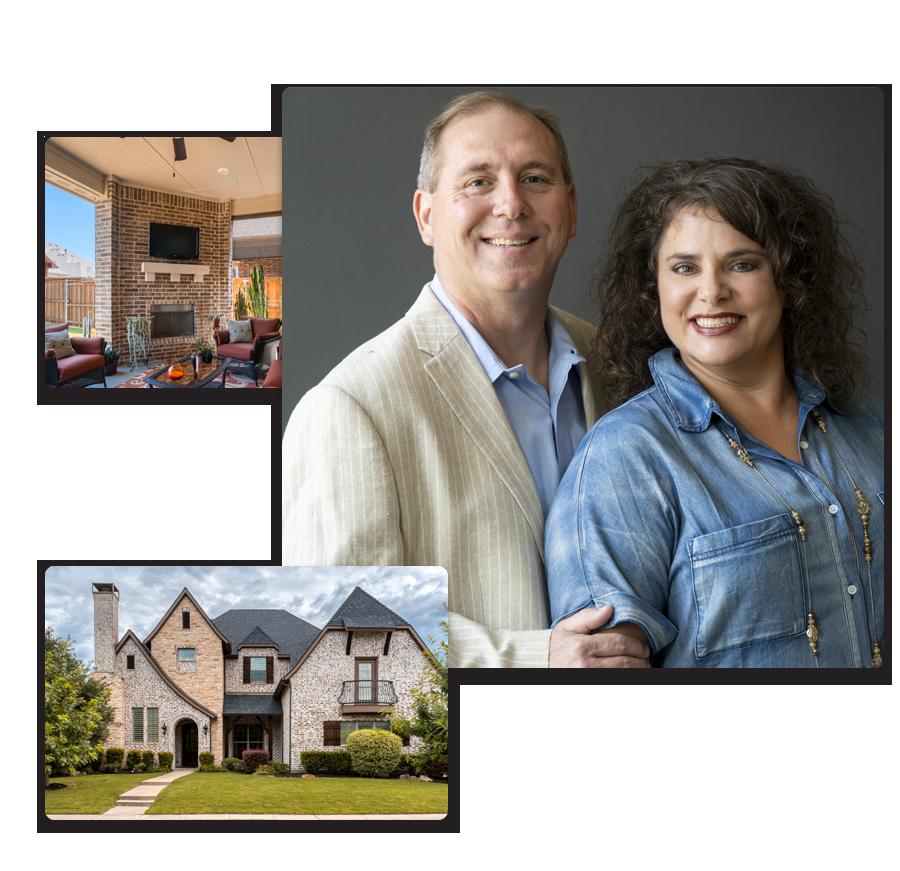 Mackey Group - Texas Custom Home Builders